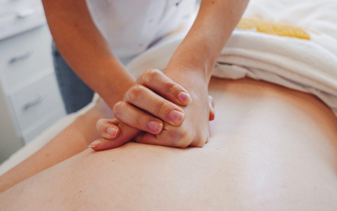 What Massage Should I Get?