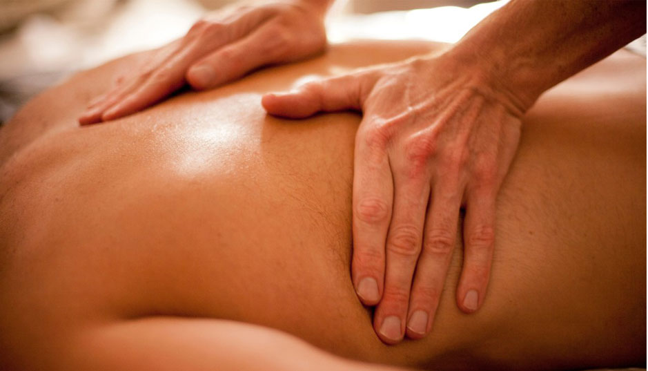 What Does a Massage Do to Make Tense Muscles Relax