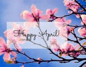 spa solai happy april