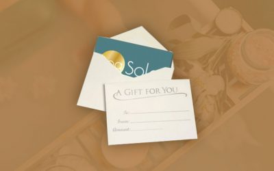 Treat Mom Right this Mother's Day with a Massage Therapy Gift Card