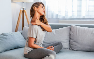Can Massage Therapy Relieve Chronic Back Pain