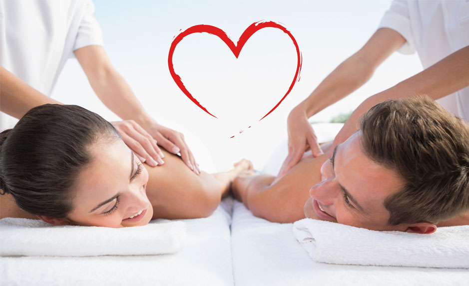 Reasons to Get a Couples Massage