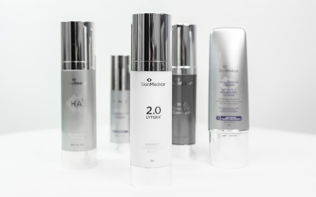 Are SkinMedica® Products Right for You?
