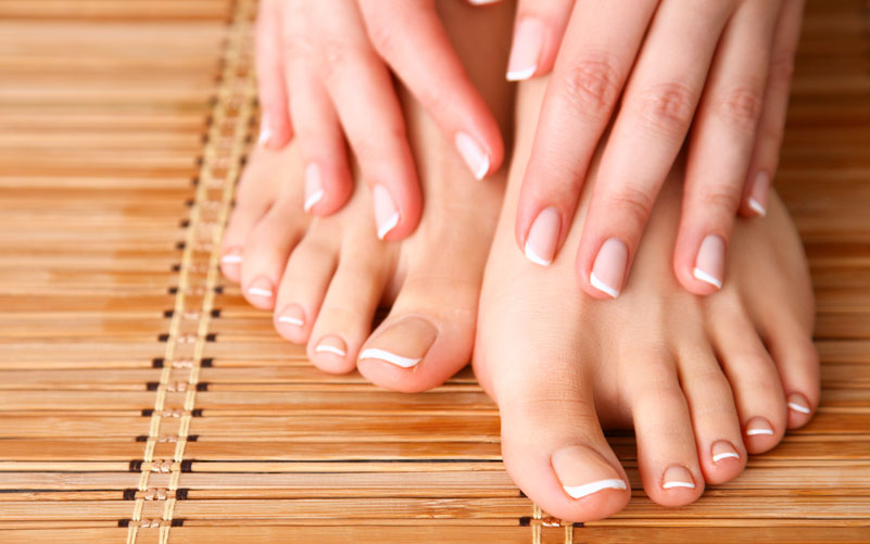 Choosing the Best Place to Get Your Next Mani-Pedi